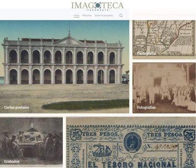 """""""Imagoteca paraguaya"""": una web para construir la memoria desde las imágenes"""