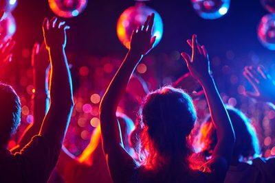Uruguay habilitó sus primeras fiestas públicas masivas desde el comienzo de la pandemia