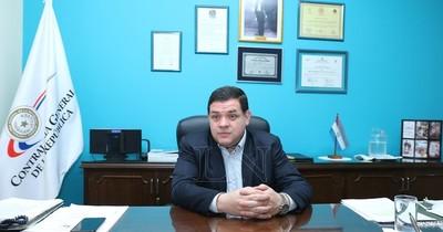 """La Nación / Mano a mano LN con Augusto Paiva: """"Paraguay necesita saber en qué se invierte el dinero público"""""""