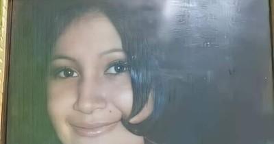 La Nación / Buscada: desapareció hace 21 años sin dejar rastros y aún la siguen esperando