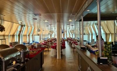Presentan futura instalación de Puerto Turístico en CDE