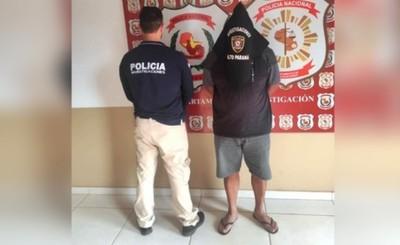 Cae brasileño buscado en su país por estupro