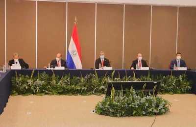 ¿Cuáles serían las consecuencias si Paraguay recibe una calificación negativa de Gafilat?
