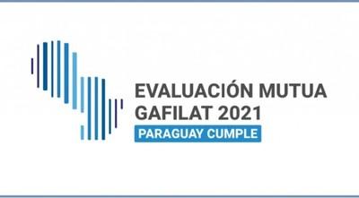 Gafilat inicia hoy evaluación financiera a Paraguay