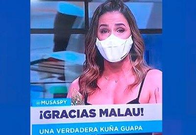 """Crónica / ¡CON LÁGRIMAS! Malala dejó """"Musas"""" y contó qué le hizo tomar esa decisión"""