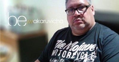 La Nación / Be///akaruvicha, 20 años comunicando