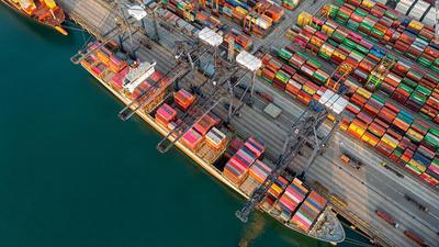 Industriales uruguayos alertan sobre caos mundial en el transporte marítimo