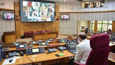 RREE rechaza  obligación de   informe semestral a cámaras
