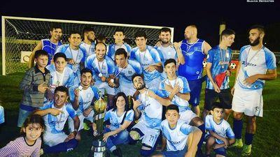 La  Copa Paraguay e Intermedia atraen