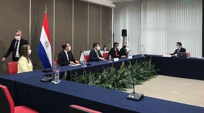 BCP, Superintendencia de Bancos y de Seguros, los primeros en rendir examen ante Gafilat