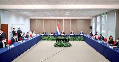 La Nación / Si Paraguay sale bien parado, seguirá en línea de previsibilidad