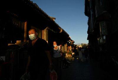 """China acusa a EEUU de """"comportamiento hegemónico"""" tras acusaciones de Harris"""