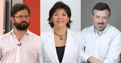 Chile ya tiene a todos sus candidatos y comienza la carrera presidencial de 2021