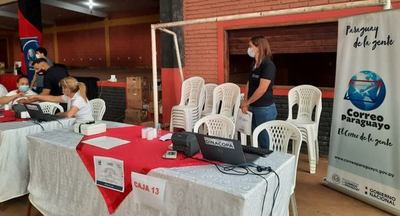 Dinacopa pagó a 2.008 beneficiarios del programa Tekoporã