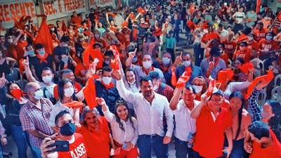 Pedro Moreira aglutina a gran cantidad de vecinos en apoyo a su candidatura – Diario TNPRESS