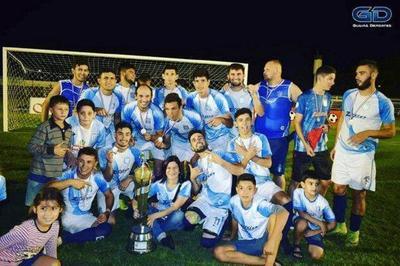 La copa Paraguay e Intermedia atraen – Prensa 5