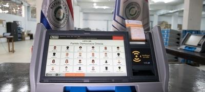 TSJE e Identificaciones proponen cobrar Gs. 40.000 de multa a quienes no voten el día de las elecciones