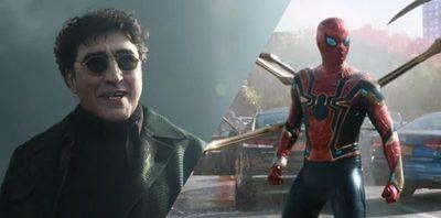 Conmoción multiversal: Spider-Man No Way Home impacta con su primer tráiler