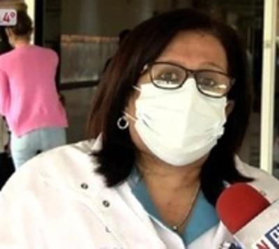 Enfermeros anuncian manifestación por mejores remuneraciones