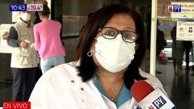 Enfermeros se manifestarán por mejor remuneración