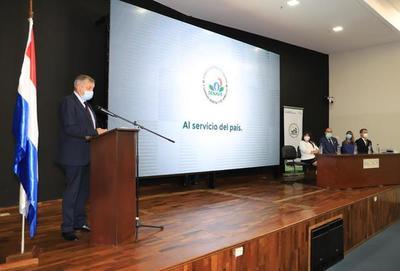 Gobierno lanza la carrera de Técnico Superior en Sanidad y Calidad Vegetal