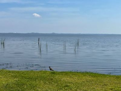 Lago Ypacaraí muestra una gran mejoría de la calidad del agua