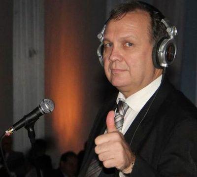 Suspenden por sexta vez audiencia preliminar de Mario Ferreiro