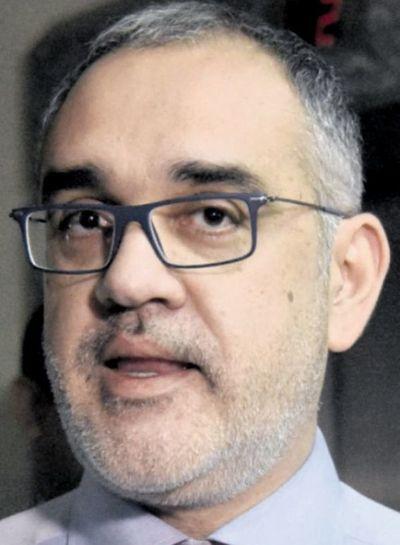 Juez confirmó desaparición de los cheques de RGD