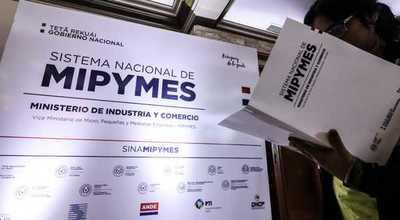 Ministerio de Industria y Comercio ha beneficiado en dos años a casi 270 mipymes