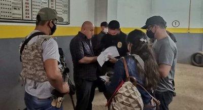 """Libanés de """"alto objetivo estratégico"""" para EE. UU. detenido en Ciudad del Este"""