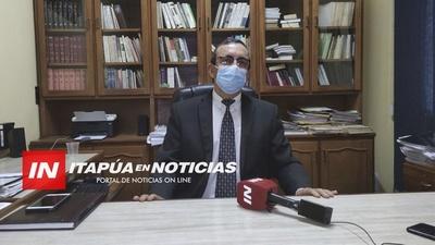 EL ABG.  TROCHE ABSUELTO EN UNA CAUSA DONDE FUE DENUNCIADO.