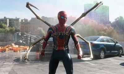 Nuevo trailer de Spider-Man revela el regreso del Doctor Octopus