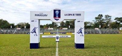 La quinta semana de competencia inicia en Villarrica