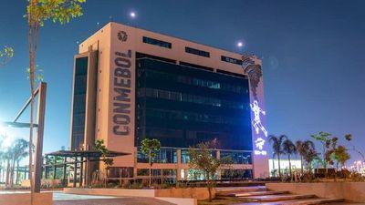 Justicia de EEUU remite USD 71 millones a la Conmebol