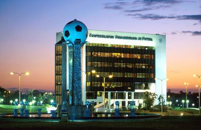 El Departamento de Justicia de Estados Unidos remite USD 71 millones a Conmebol