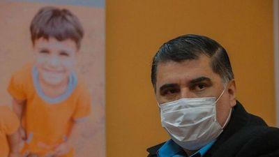 Borba afirma que Paraguay está en buen momento epidemiológico