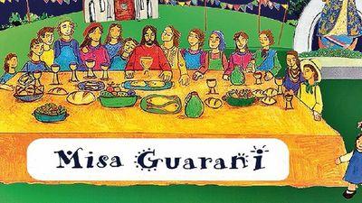 Actividades por Día del Idioma Guaraní