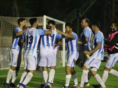 Karai Chivé avanza en los penales en Copa Paraguay