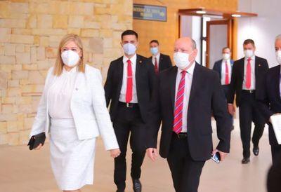 Justicia  rendirá examen hoy ante Gafilat sobre cuestionados casos