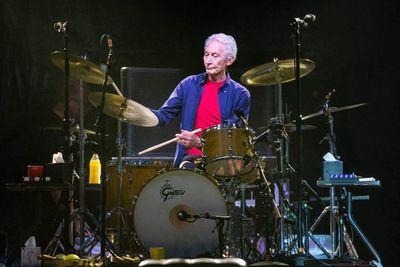 Adiós a Charlie Watts, el baterista de los Stones