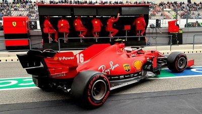 Ferrari es el equipo de mayor progreso en 2021