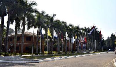 La UNA sube cuatro sitios en ránking internacional de 2022