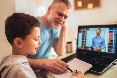 5 consejos para ayudar a estudiar a los niños en casa