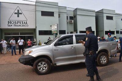 Dos muertos y un herido en nuevo atentado en Pedro Juan