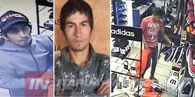 ALLANAMIENTOS SIMULTANEOS TRAS HURTO AGRAVADO EN UN LOCAL COMERCIAL DE ENCARNACION