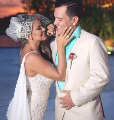 Caso almuerzo escolar: ¿Cómo financió Friedmann su boda con Marly Figueredo?