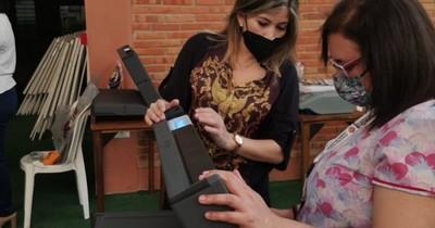 La Nación / Constitucionalista cuestiona propuesta de sancionar a quienes no voten