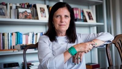 Claudia Piñeiro, literatura de señoras