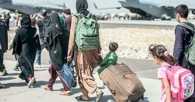 La Nación / ¿Por qué el 31 de agosto es el límite para que EEUU salga de Afganistán?