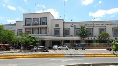 Director de Aduanas de la era Lugo vinculado por EE.UU en megaestructura de lavado de dinero